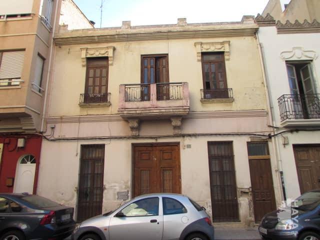 Piso en venta en Burjassot, Valencia, Calle Maestro Lope, 390.100 €, 1 baño, 856 m2