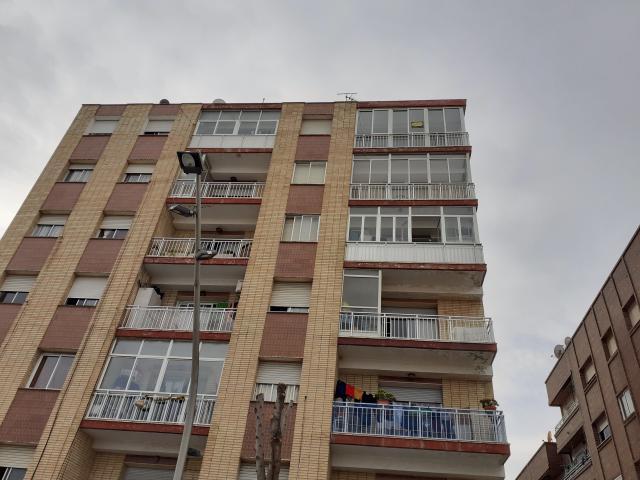 Piso en venta en Pilar de la Horadada, Alicante, Calle Luna, 55.100 €, 3 habitaciones, 1 baño, 90 m2