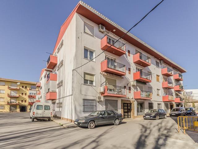 Piso en venta en Argamasilla de Alba, Ciudad Real, Urbanización Acacias, 28.900 €, 2 habitaciones, 1 baño, 83 m2