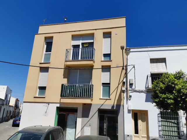 Piso en venta en Vera, Almería, Calle Ancha, 49.500 €, 2 habitaciones, 1 baño, 83 m2
