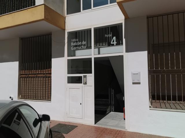 Piso en venta en Garrucha, Garrucha, Almería, Calle Canteras, 54.500 €, 2 habitaciones, 1 baño, 76 m2