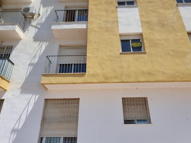 Piso en venta en Garrucha, Garrucha, Almería, Calle la Canteras, 49.400 €, 2 habitaciones, 2 baños, 59 m2