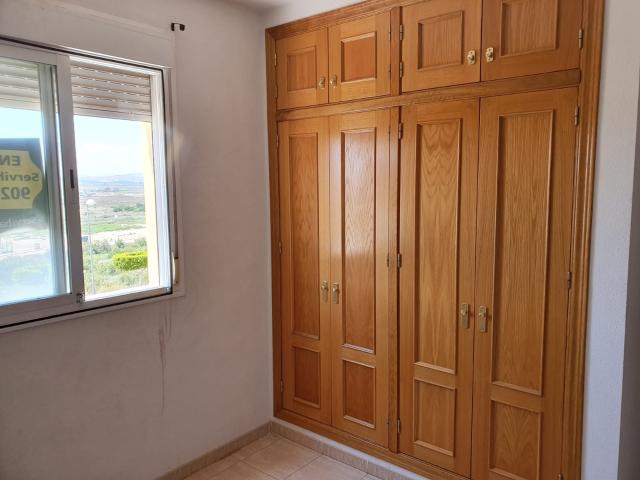 Piso en venta en Piso en Garrucha, Almería, 49.400 €, 2 habitaciones, 2 baños, 59 m2
