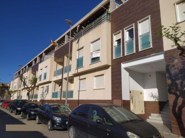Piso en venta en Las Esperanzas, Pilar de la Horadada, Alicante, Calle 12 de Octubre, 91.323 €, 3 habitaciones, 2 baños, 99 m2