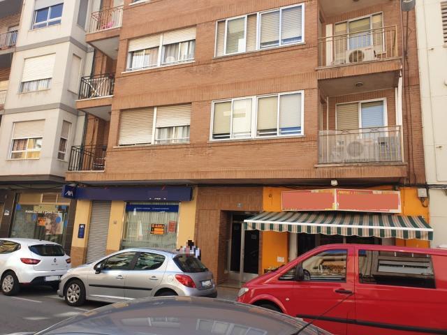 Piso en venta en Poblados Marítimos, Burriana, Castellón, Avenida Les Corts Valencianes, 72.500 €, 3 habitaciones, 2 baños, 94 m2