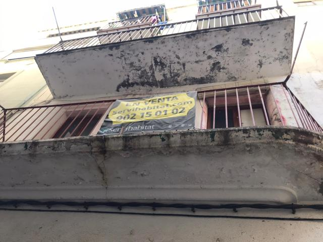 Piso en venta en Torre Estrada, Balaguer, Lleida, Calle Reguereta, 25.500 €, 3 habitaciones, 1 baño, 64 m2
