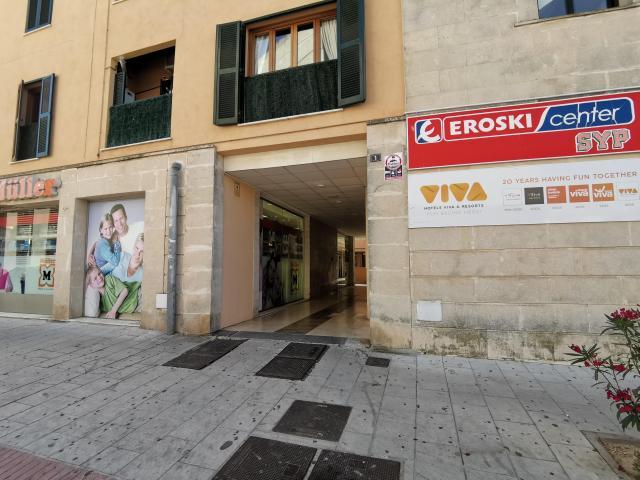 Piso en venta en Port D`alcúdia, Alcúdia, Baleares, Calle D`agustin Argüelles, 156.000 €, 2 habitaciones, 1 baño, 112 m2