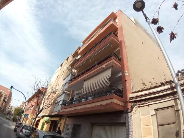 Piso en venta en Monte Vedat, Torrent, Valencia, Calle de Valencia, 55.500 €, 3 habitaciones, 1 baño, 107 m2