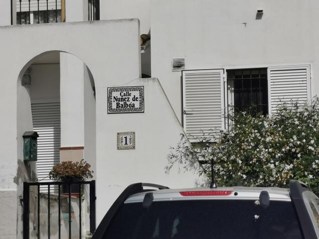 Piso en venta en Las Marinas, Roquetas de Mar, Almería, Calle Núñez de Balboa, 69.400 €, 2 habitaciones, 1 baño, 68 m2