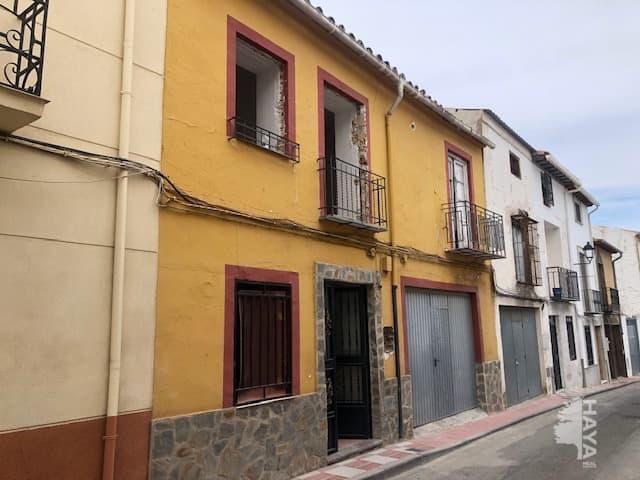 Casa en venta en Mancha Real, Jaén, Calle Cervantes, 50.200 €, 4 habitaciones, 1 baño, 98 m2