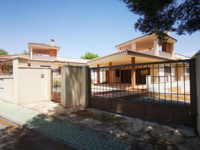 Casa en venta en Pilar de la Horadada, Alicante, Calle Cerezo, 304.000 €, 3 habitaciones, 2 baños, 213 m2