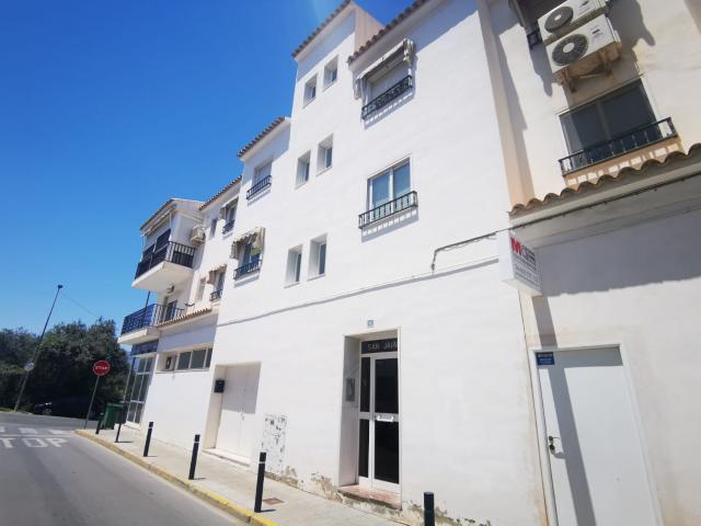 Piso en venta en L`olla, Altea, Alicante, Calle Carrasca, 153.000 €, 106 m2