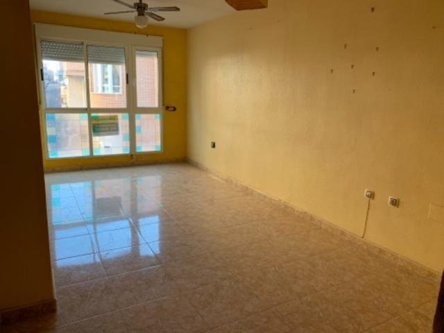 Piso en venta en Esquibien, Molina de Segura, Murcia, Calle Miguel de Cervantes, 80.700 €, 3 habitaciones, 2 baños, 96 m2