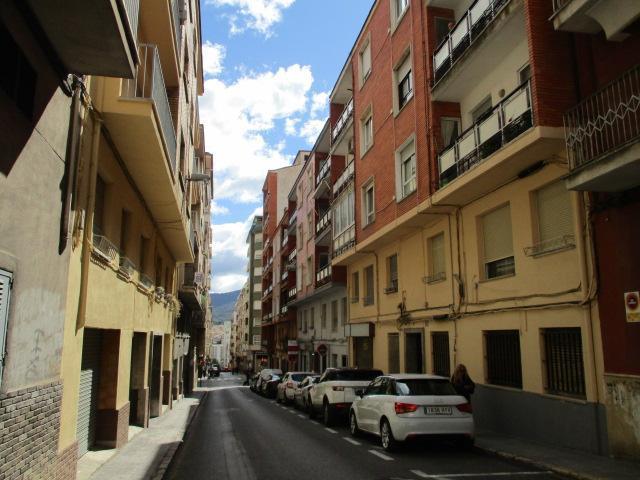 Piso en venta en Santa Rosa, Alcoy/alcoi, Alicante, Calle Maestre Espí, 40.050 €, 3 habitaciones, 1 baño, 81 m2