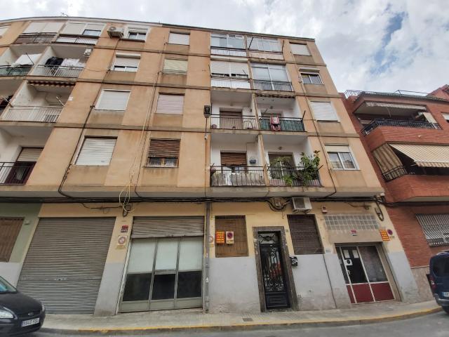 Piso en venta en Petrer, Petrer, Alicante, Calle Camino Viejo de Elda, 25.009 €, 3 habitaciones, 1 baño, 80 m2