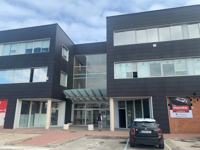 Oficina en venta en Las Coronas, Rivas-vaciamadrid, Madrid, Calle Severo Ochoa, 63.000 €, 82 m2