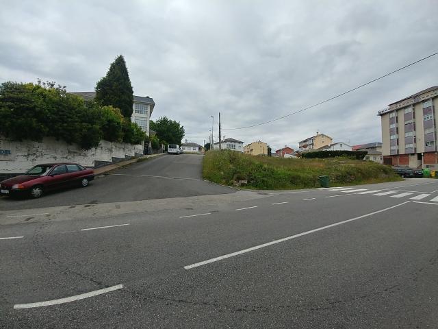 Suelo en venta en Esquibien, Cervo, Lugo, Calle Bellavista, 690.000 €, 2284 m2