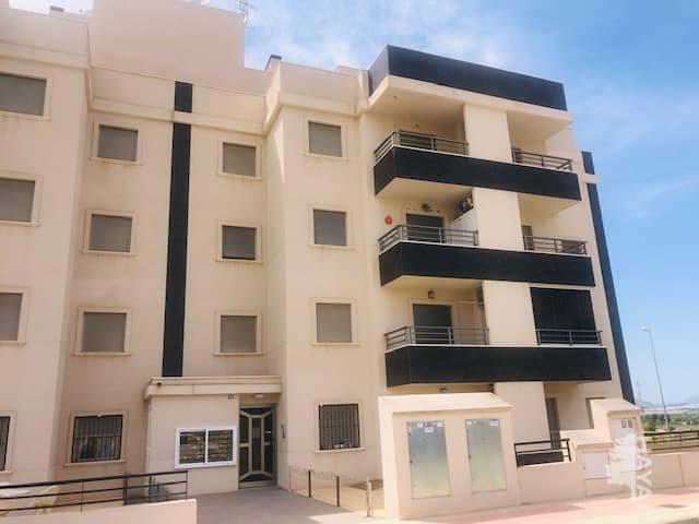 Piso en venta en San Miguel de Salinas, San Miguel de Salinas, Alicante, Calle Verdi, 59.300 €, 2 habitaciones, 1 baño, 67 m2