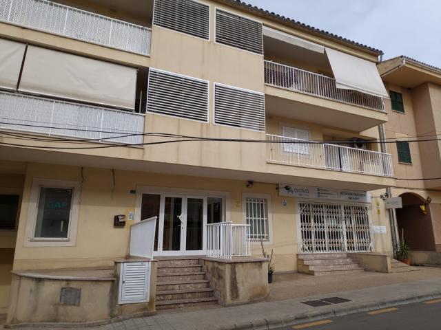 Piso en venta en Port D`alcúdia, Alcúdia, Baleares, Calle Ibiza, 149.600 €, 2 habitaciones, 1 baño, 82 m2