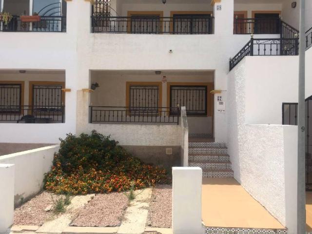 Piso en venta en Jacarilla, Alicante, Calle Albaricoquero, 60.000 €, 2 habitaciones, 1 baño, 61 m2