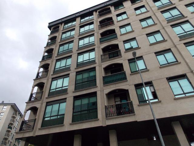 Piso en venta en Ourense, Ourense, Calle Carlos Velo, 185.000 €, 3 habitaciones, 2 baños, 134 m2