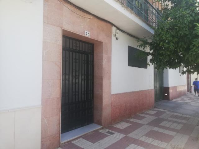 Piso en venta en Palma del Río, Córdoba, Avenida Madrid, 97.500 €, 1 baño, 150 m2