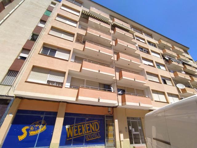 Piso en venta en Vícar, Almería, Calle Menorca, 46.500 €, 2 habitaciones, 1 baño, 75 m2