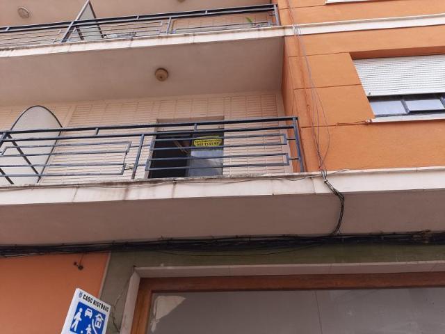 Piso en venta en Ondara, Alicante, Calle Nuestra Señora del Roser, 59.000 €, 4 habitaciones, 1 baño, 140 m2