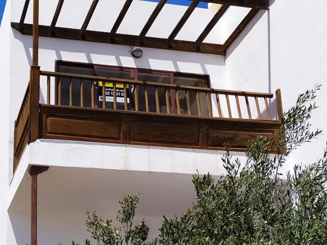 Piso en venta en Teguise, Las Palmas, Calle Panama, 99.000 €, 1 habitación, 1 baño, 55 m2