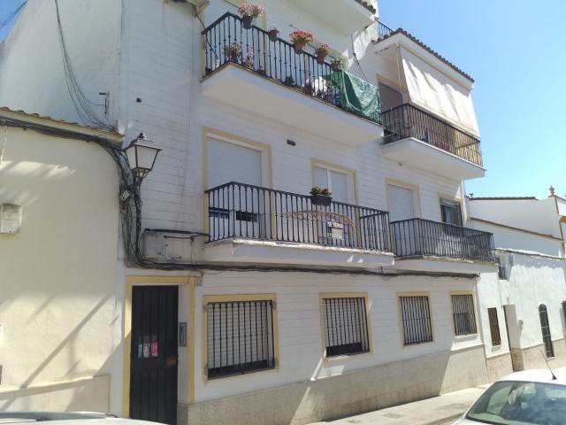 Piso en venta en Trigueros, Huelva, Calle Pozo Nuevo, 45.500 €, 2 habitaciones, 1 baño, 77 m2