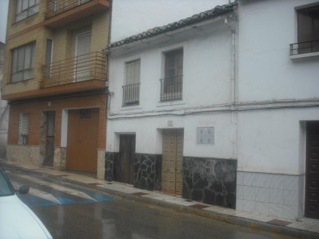 Casa en venta en Casa en Loja, Granada, 60.000 €, 3 habitaciones, 1 baño, 73 m2