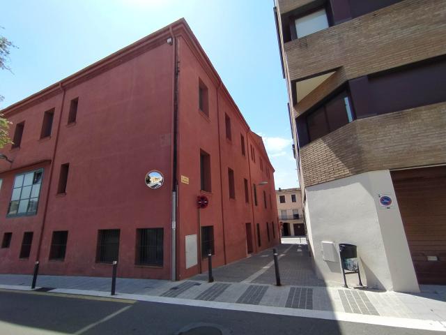 Piso en venta en Piso en Santa Coloma de Farners, Girona, 101.000 €, 3 habitaciones, 1 baño, 87 m2