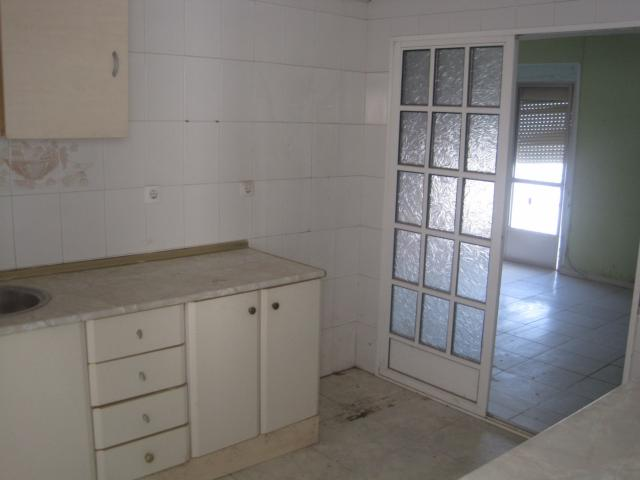 Piso en venta en Piso en Écija, Sevilla, 43.000 €, 3 habitaciones, 1 baño, 83 m2