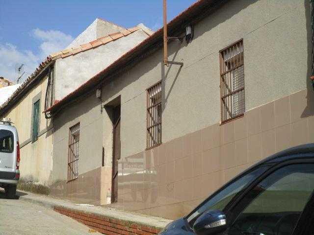 Casa en venta en Puertollano, Ciudad Real, Calle San Gregorio, 26.300 €, 3 habitaciones, 1 baño, 90 m2