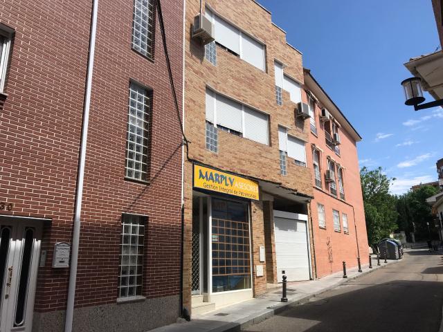 Piso en venta en Valdemoro, Madrid, Calle San Jose, 147.500 €, 2 habitaciones, 1 baño, 84 m2