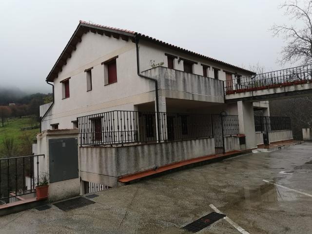 Piso en venta en Piso en Mijares, Ávila, 67.000 €, 2 habitaciones, 1 baño, 61 m2