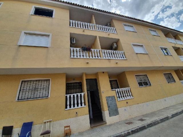 Piso en venta en Formentera del Segura, Alicante, Calle Virgen del Rosario, 34.300 €, 2 habitaciones, 1 baño, 64 m2