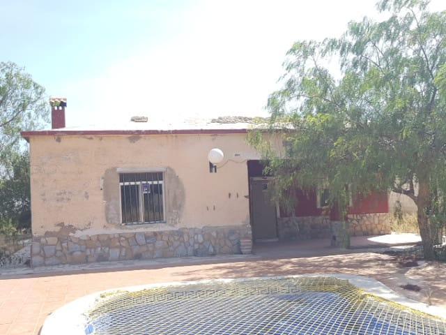 Casa en venta en Casa en Mutxamel, Alicante, 175.000 €, 3 habitaciones, 2 baños, 182 m2