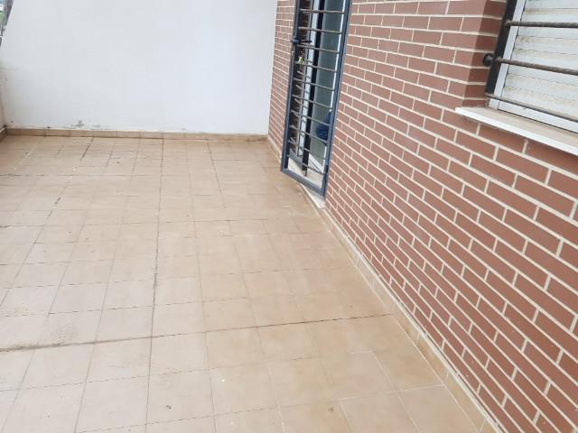 Piso en venta en Piso en L` Alcúdia, Valencia, 88.400 €, 3 habitaciones, 2 baños, 104 m2, Garaje