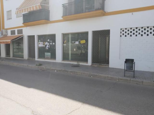 Local en venta en Local en Écija, Sevilla, 113.050 €, 189 m2