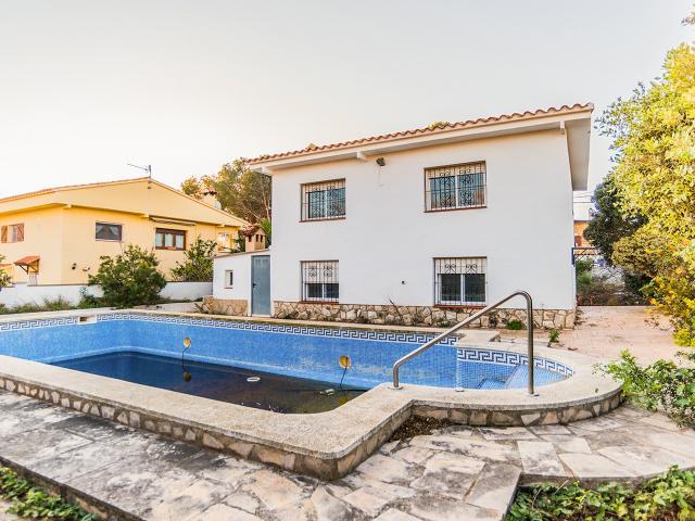 Casa en venta en Mont-roig del Camp, Tarragona, Avenida Libertad, 158.000 €, 4 habitaciones, 2 baños, 158 m2