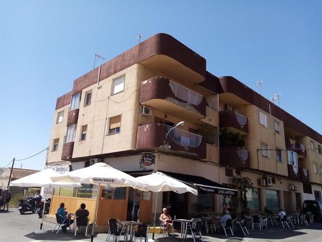 Piso en venta en Benejúzar, Benejúzar, Alicante, Avenida del Segura, 52.750 €, 3 habitaciones, 1 baño, 115 m2
