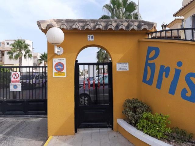 Casa en venta en Gran Alacant, Santa Pola, Alicante, Calle Monte Y Mar, 73.000 €, 64 m2