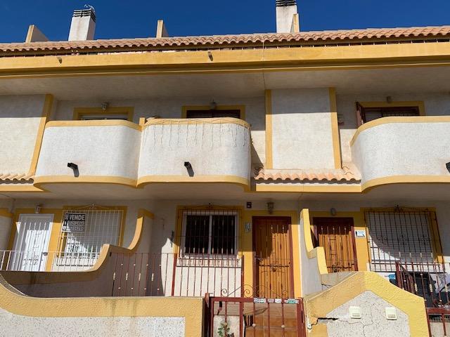 Casa en venta en Orihuela Costa, Orihuela, Alicante, Calle Leman, 101.700 €, 106 m2