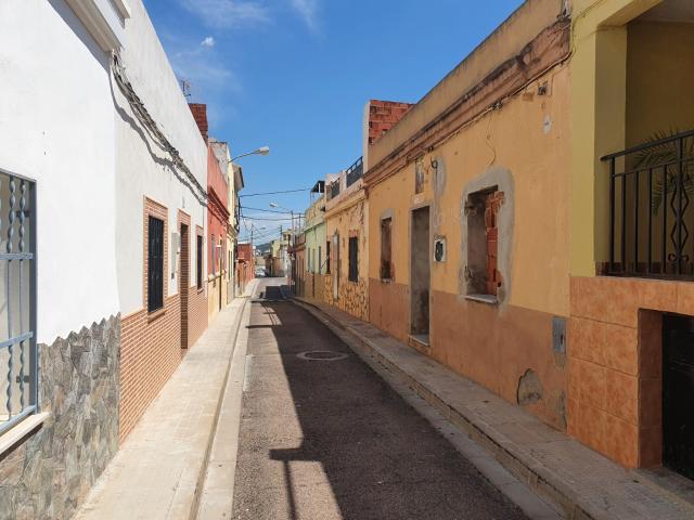 Casa en venta en Monteblanco, Onda, Castellón, Calle Monteblanco, 28.000 €, 81 m2