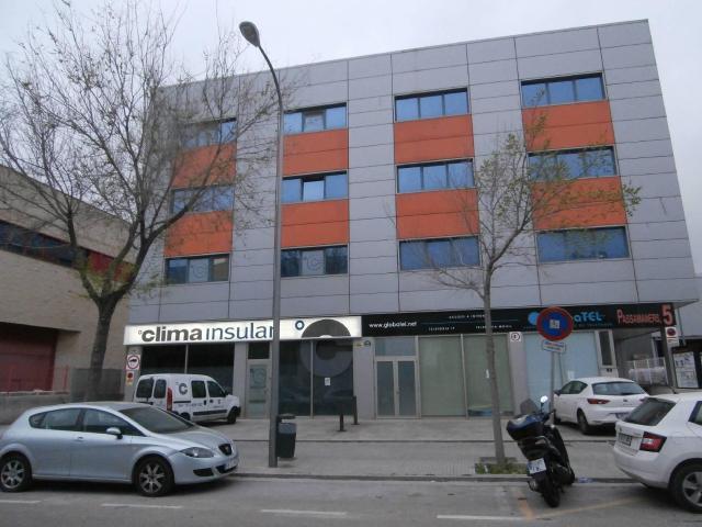 Oficina en venta en Amanecer, Palma de Mallorca, Baleares, Calle Gremi de Passamaners, 135.000 €, 145 m2