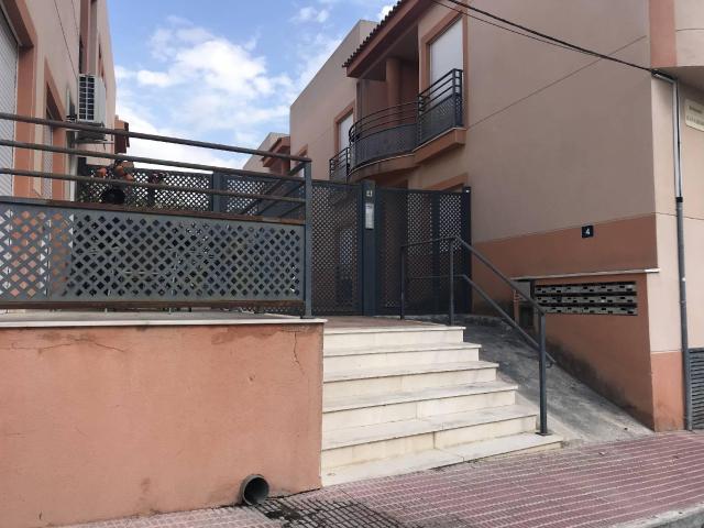 Casa en venta en Siscar, Orihuela, Alicante, Calle Juan Carlos I, 98.000 €, 2 habitaciones, 1 baño, 123 m2