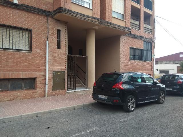 Piso en venta en Esquibien, Monóvar/monòver, Alicante, Calle Calle Riu Vinalopo, 48.700 €, 4 habitaciones, 92 m2