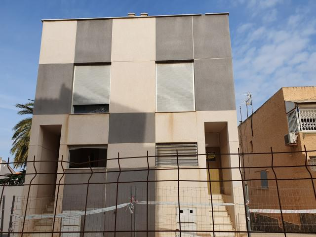 Casa en venta en Diputación de Rincón de San Ginés, Murcia, Murcia, Calle de la Marina, 65.600 €, 3 habitaciones, 59 m2