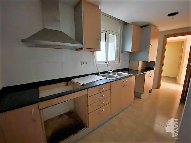 Piso en venta en Piso en Blanes, Girona, 116.300 €, 3 habitaciones, 1 baño, 74 m2